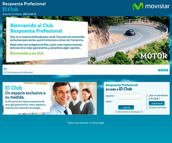 Netinnova -movistar
